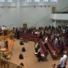 2015 Духовное Обновление Юности Часть 1