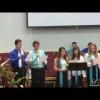 Иисусу Воскресшему Сердце Поёт